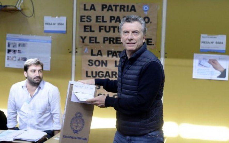 El oficialismo impulsa un proyecto para eliminar las PASO a menos de dos meses para las elecciones