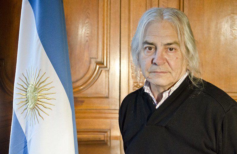 Rodolfo García murió a los 74 años después de permanecer casi una semana internado con muerte cerebral.