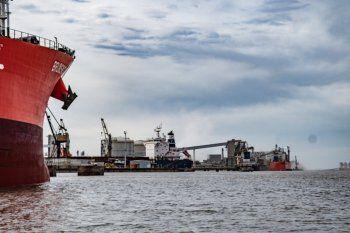 El Canal de Magdalena podría potenciar la exportación de la provincia y estar en manos del Estado