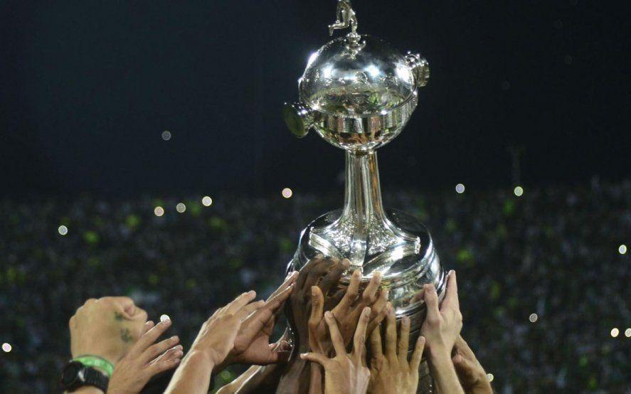 Todas las novedades que trae la nueva Copa Libertadores: más premios, menos banderas