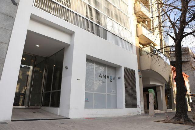 AMAU es el nuevo hotel de la UNLP