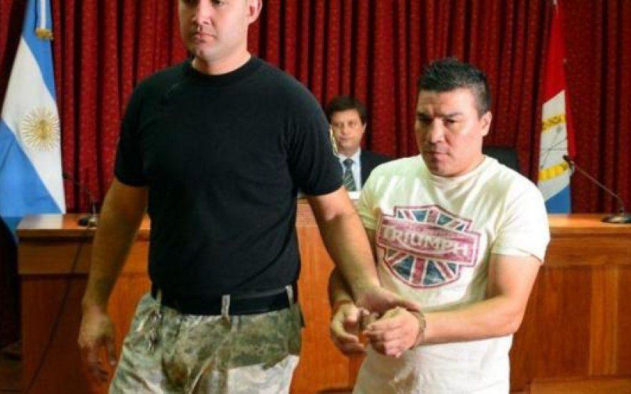 "La oscura historia de ""Tata"" Baldomir: de la cima del boxeo a la cárcel por abusar de su hija"