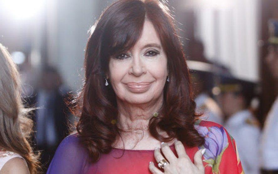 """""""Lawfare al palo"""": El descargo de CFK tras el informe de INTERPOL que demostró que no intentó beneficiar iraníes"""