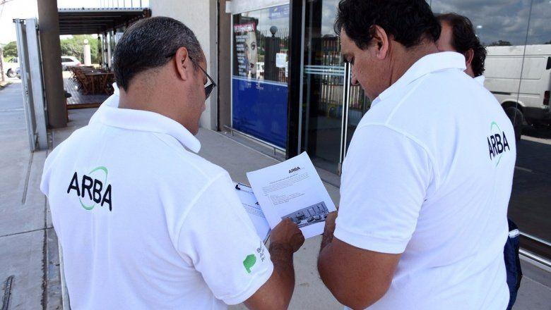 ARBA incorpora a más de 15 mil contribuyentes que operaban en la informalidad