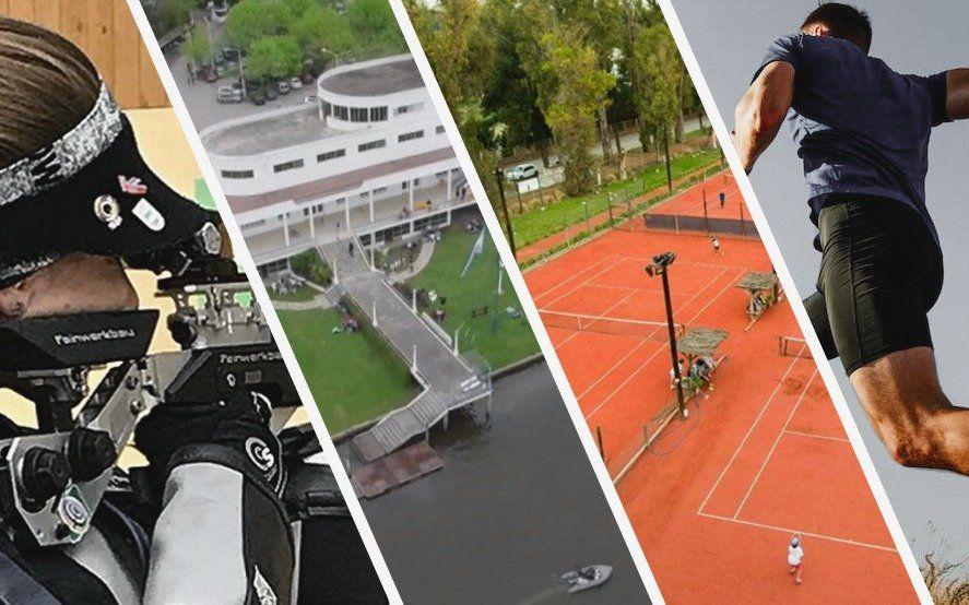 La Plata se prepara para la vuelta de los deportes