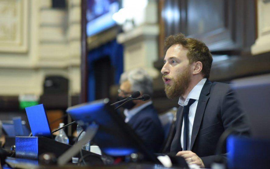 Qué dijeron diputados oficialistas y opositores tras aprobar la Ley de Endeudamiento