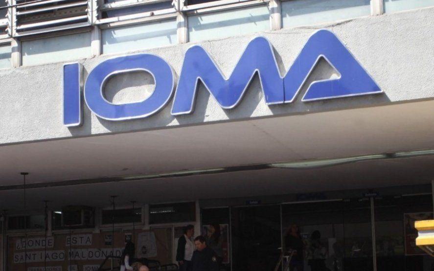 IOMA: los afiliados con enfermedades crónicas podrán realizar gratis sus análisis de laboratorio