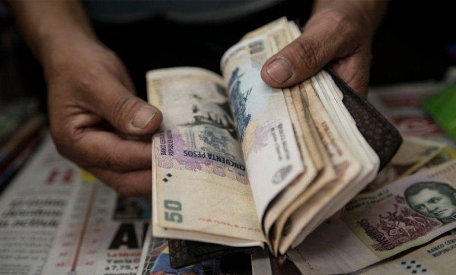 Distribución del ingreso: cuánto gana en promedio la población argentina