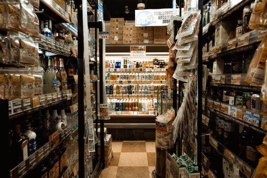 El precio de los alimentos dispara la inflación