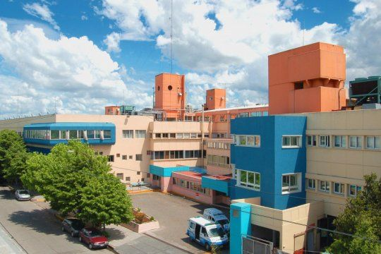 Hospital Privado de la Comunidad (Facebook)