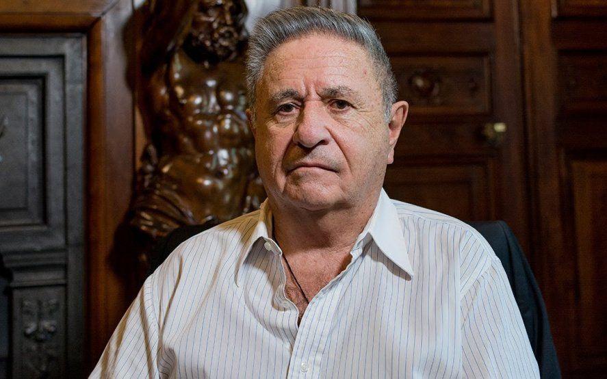 Duhalde se suma al reclamo opositor para que el Presidente retire la reforma judicial