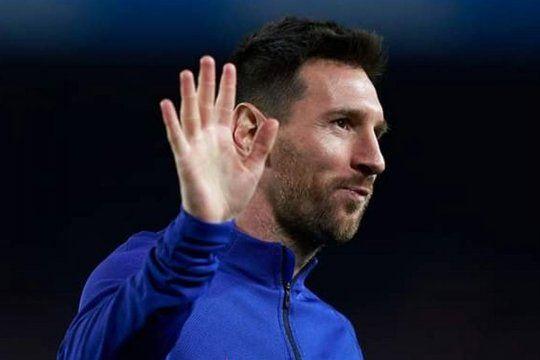 ¿Se terminó el reinado de Messi? L´Equipe lo dejó afuera del 11 soñado.
