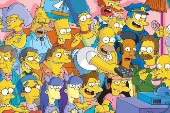El analista en Los Simpsons deberá ver todas las temporadas de la serie