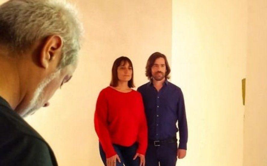 La foto de Nicolás Del Caño y Romina Del Plá que generó polémica en Twitter
