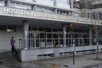La beba de 18 meses atacada en Chascomús se recupera en el Hospital de La Plata