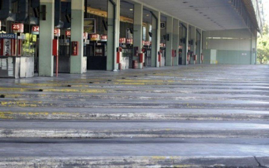 Gremios de transporte advierten: Si no hay respuestas pararemos todos los feriados hasta fin de año