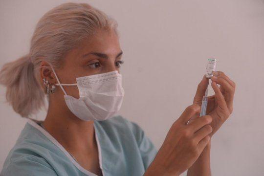 Vacuna, los municipios los encargados de gestionar la logística de turnos para aquellos que deseen inmunizarse contra la gripe.