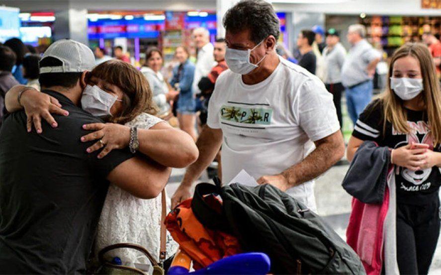 Más de 4.000 argentinos serán repatriados esta semana: Cancillería anunció el cronograma de 21 nuevos vuelos