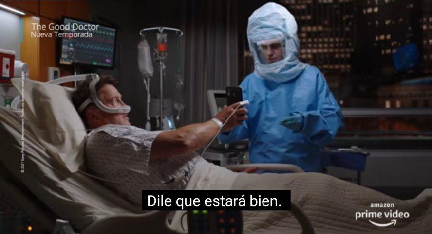 El crudo realismo de la serie The Good Doctor con todas las aristas médicas y tecnológicas a las que obliga el coronavirus a adaptarse