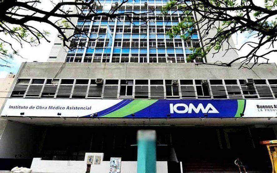 Médicos lanzaron duras acusaciones contra IOMA y esperan que la próxima gestión resuelva el conflicto
