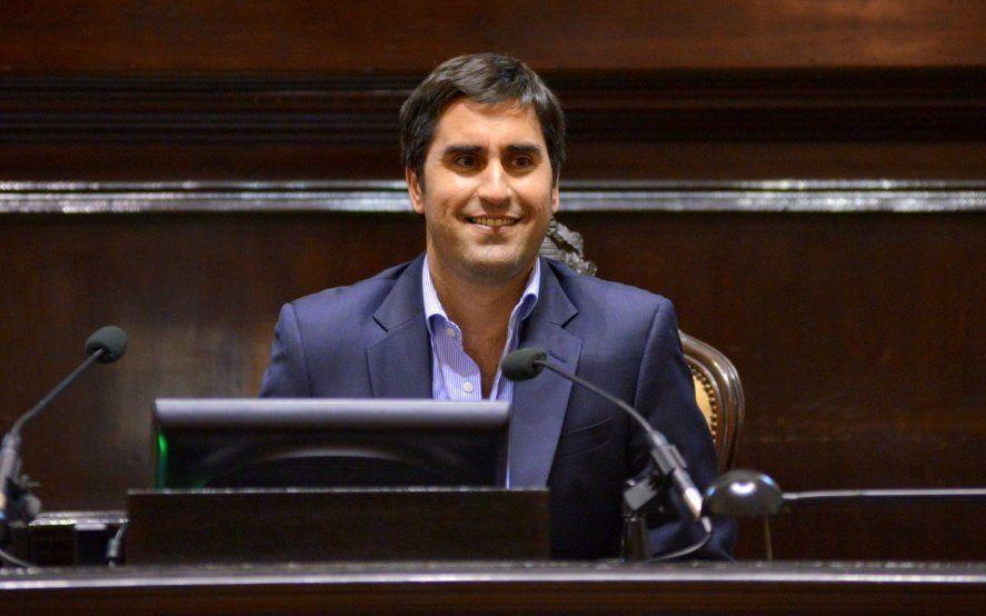 La letra chica y las disputas políticas en torno al pedido de licencia de Manuel Mosca en Diputados