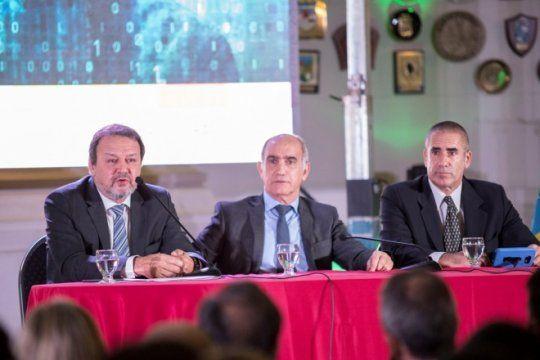 costa: debemos avanzar en legislacion que contemple la ciberseguridad