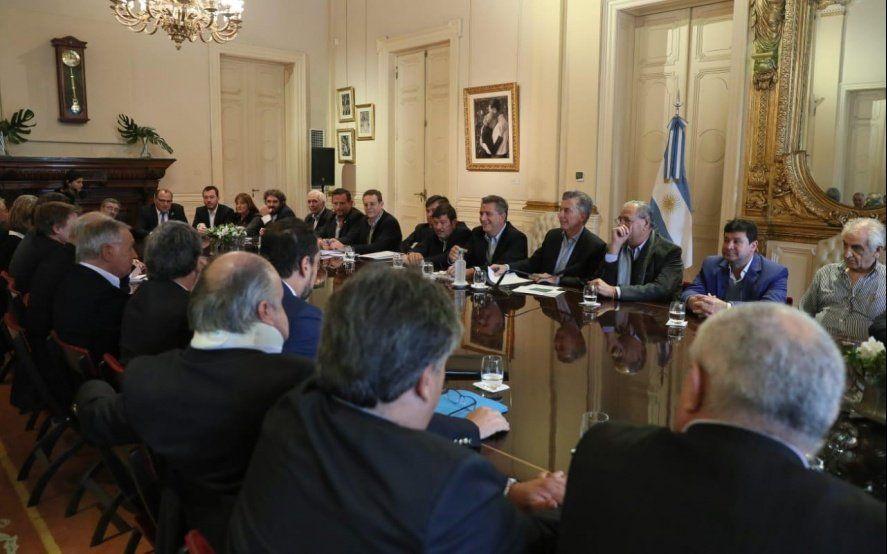 Con la lupa puesta sobre la exportación, se llevó a cabo una nueva reunión de la Mesa de Carnes