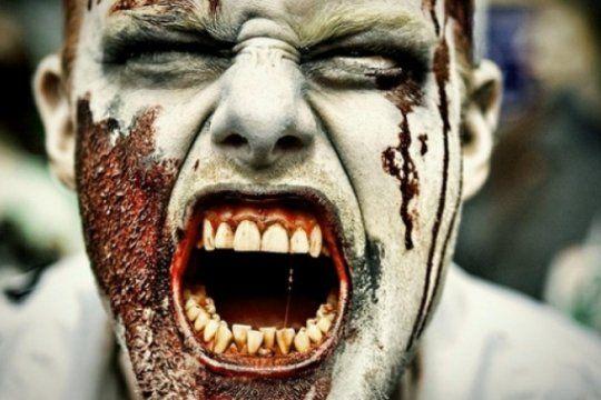 el terror se aduena de la plata: zombies, vampiros y monstruos recorreran el centro de la ciudad