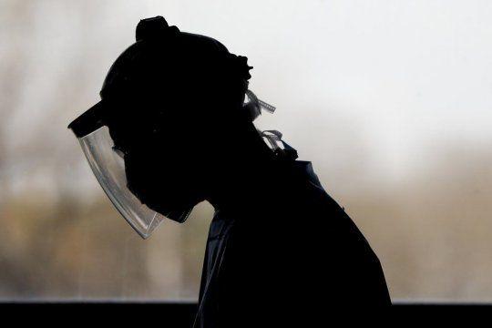 Coronavirus: nuevo récord de casos en las últimas 24 horas
