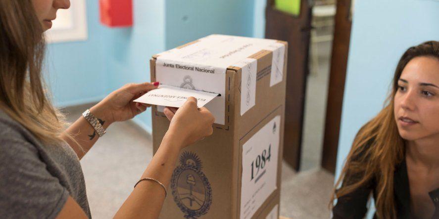 Elecciones: las PASO serán el 12 de septiembre y las generales el 14 de noviembre