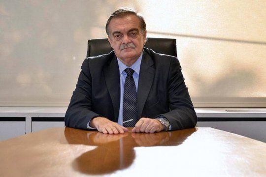el presidente del consejo de la magistratura revelo una operacion mediatica contra el gobierno