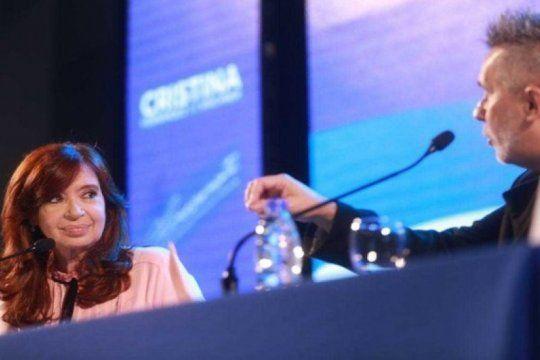 las frases mas destacadas de cfk en cuba: la deuda, el lawfare y macri
