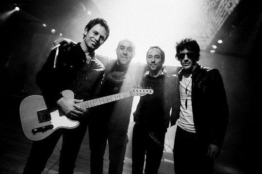 guasones prepara su noveno disco de estudio: ?vaa ser blusero, rockero y con canciones muy bien logradas?