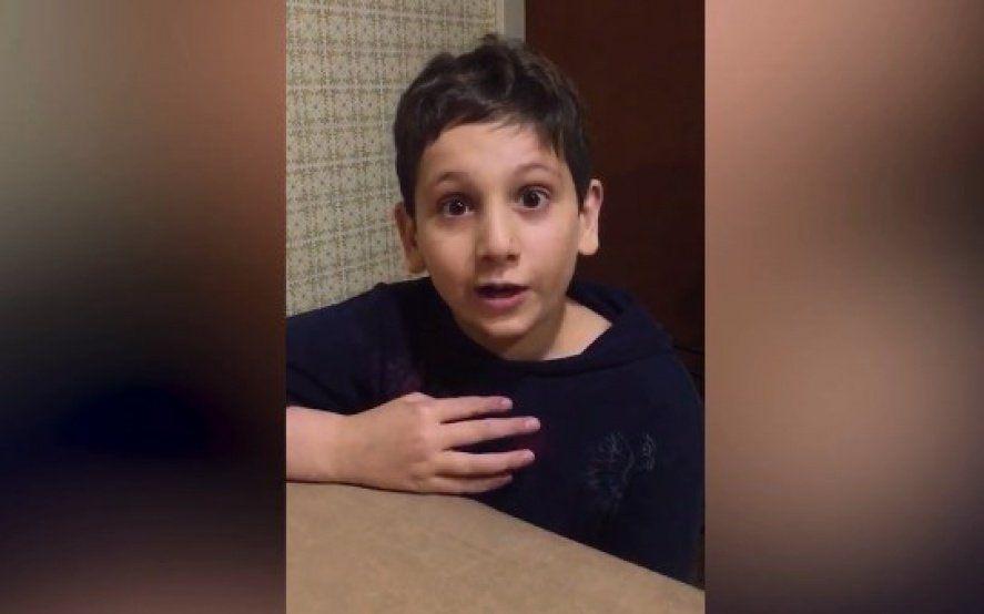 Solidaridad: tiene 10 años y pide ayuda para su amigo que necesita un trasplante de médula
