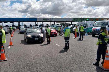 AUBASA pide aumentos de 55 por ciento en la tarifa de peajes.visibility