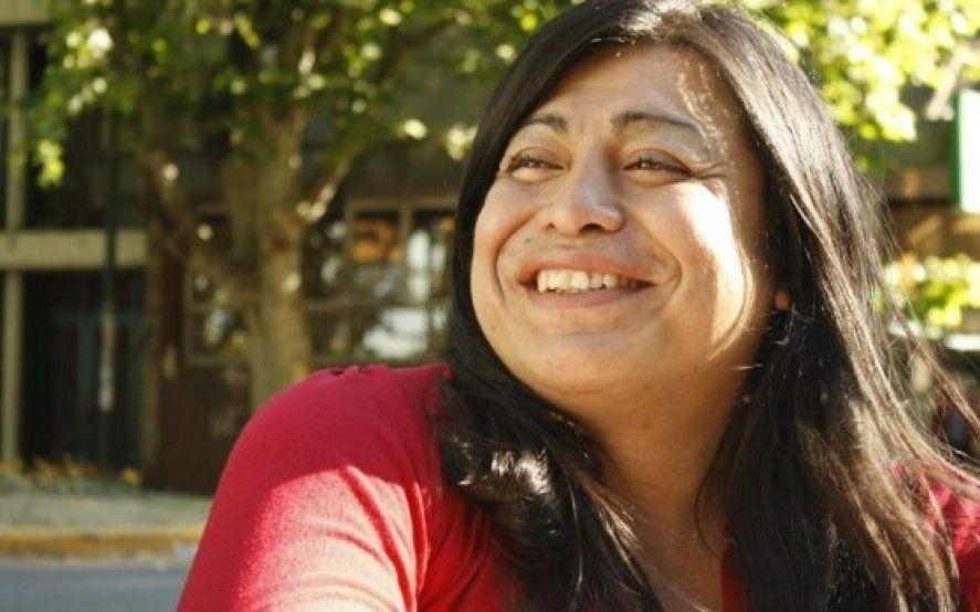 Ofrecen 500 mil pesos de recompensa para dar con el coautor del crimen de Diana Sacayán