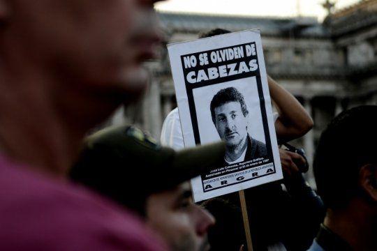 prohibido olvidar: se cumplen 22 anos del asesinato de jose luis cabezas en pinamar