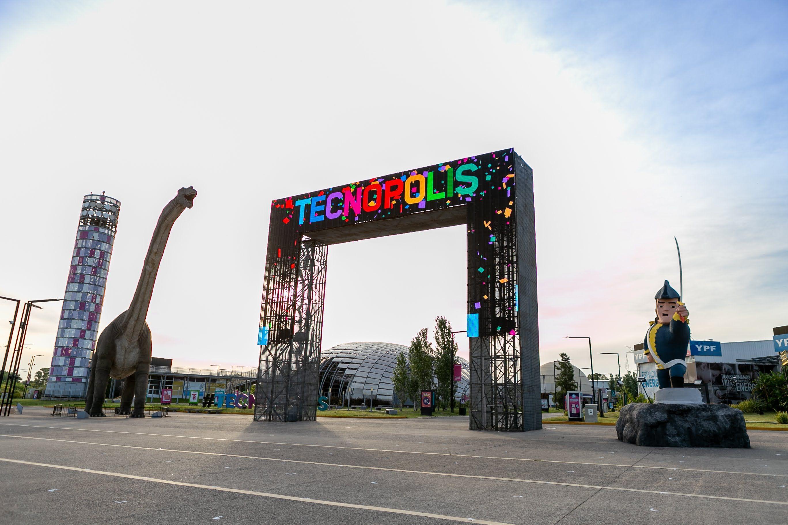 Este fin de semana en Tecnópolis con dos propuestas de música y teatro completamente gratuitas y para toda la familia.
