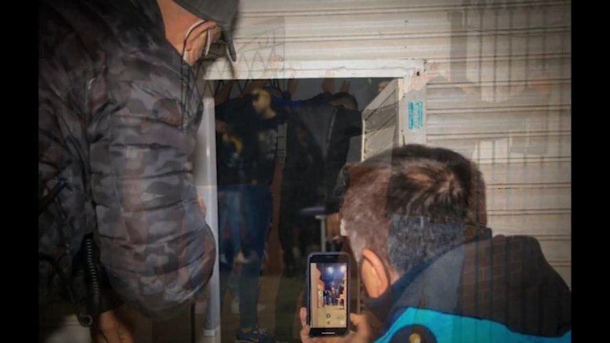 Cuatro fiestas clandestinas desarticuladas en el conurbano bonaerense y La Plata