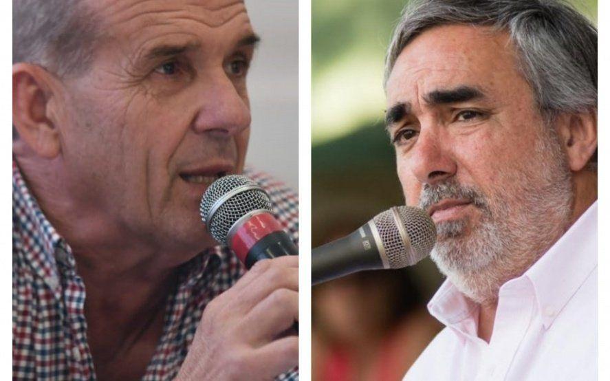 Guerra entre municipios: un intendente K trató de funcional a su par de Trenque Lauquen