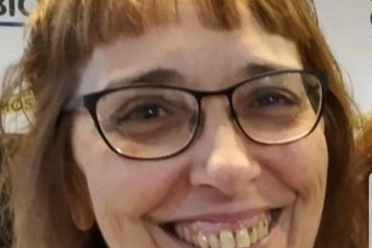 En Twitter, la bióloga Sandra Pitta anunció sus deseos de irse de la Argentina