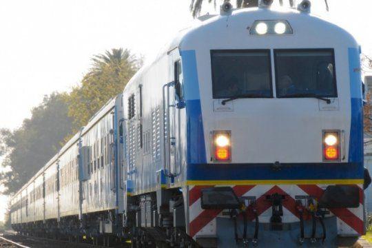 el tren que une junin y retiro tendra servicio limitado hasta mediados de febrero
