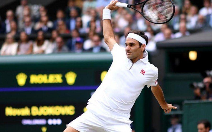 Federer vuelve a la Argentina: enterate cómo y cuándo podés ver a la leyenda del tenis