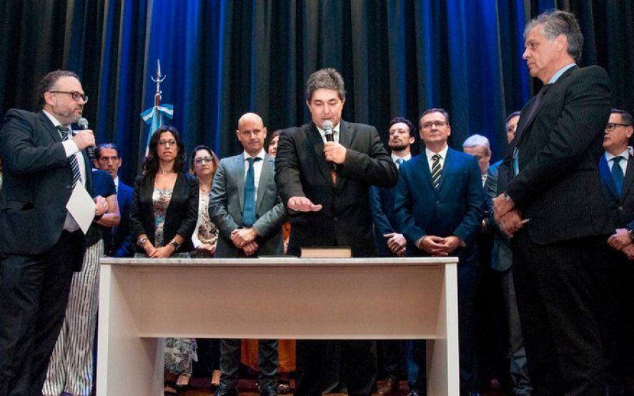 Kulfas le pidió la renuncia al Secretario de Energía, Sergio Lanziani