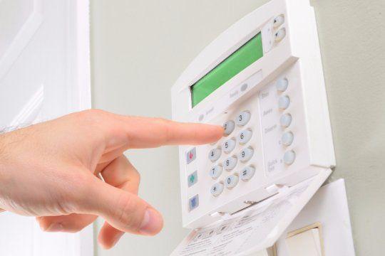 Empresas de seguridad monitoriada recomiendan no encender las alarmas