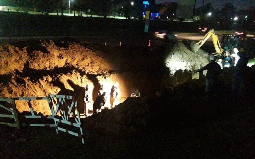 Qué deben hacer los usuarios afectados para recibir un resarcimiento por el apagón en La Plata