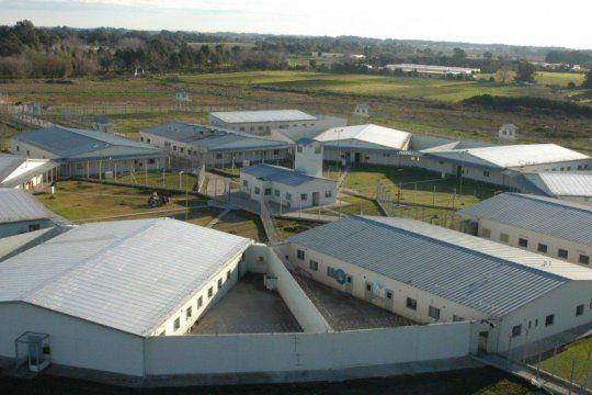 activan el protocolo de prevencion en la unidad 18 gorina: un preso dio positivo de coronavirus