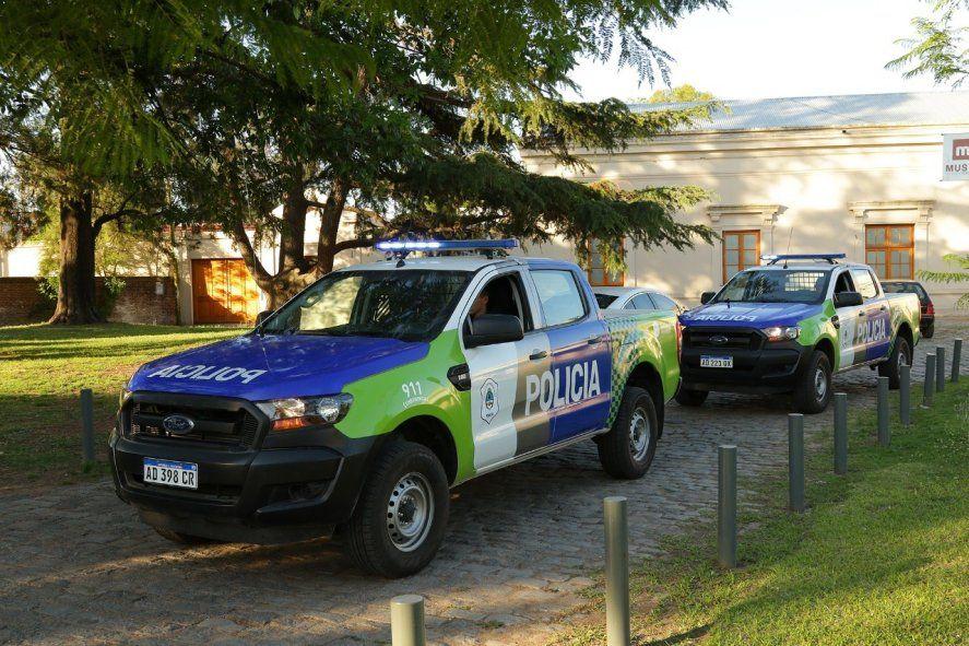 El robo es investigado por personal de la comisaría Tercera