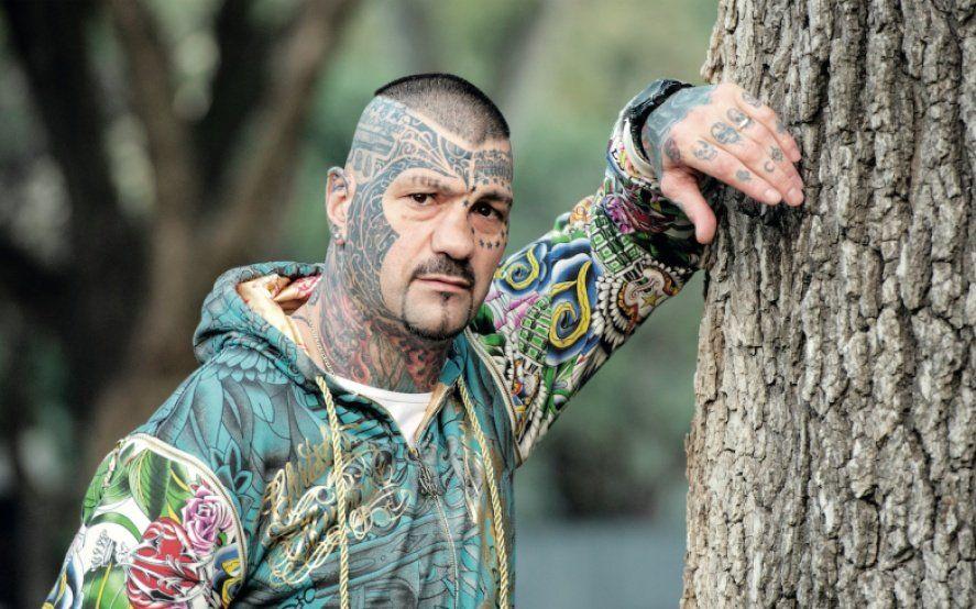 """Cayó por un crimen uno de los hijos del ex boxeador """"El Patón"""" Basile, vinculado al gremio camionero"""