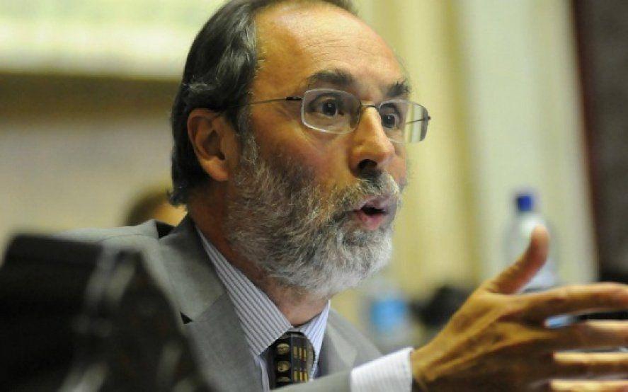 """Representante del PRO en la Magistratura admitió que hay traslados que pueden ser objetados"""""""